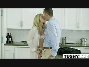 Picture TUSHY Bosses Wife Karla Kush First Time Anal...