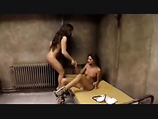 All Ladies Prison...
