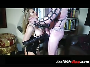 Picture Mistress Moore And Her Manservant P1