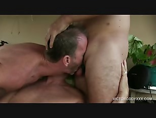 kissing brazilian studs fuck hard that can spoil me