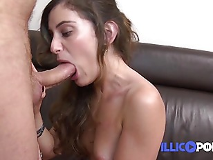 18 ans girlfriend  FULL VIDEO -  French Illico porn