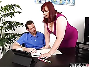 Office Slut Marcy Diamond...