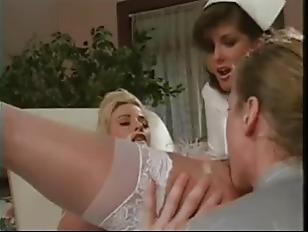 JR Carrington Anal Nurse...