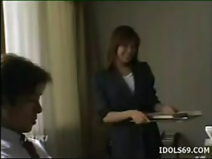 Picture Yua Aida Naughty Asian SLut Teaches How To F...