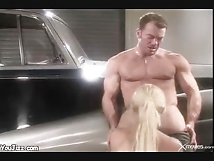 Jill Kelly Fucks Stud...