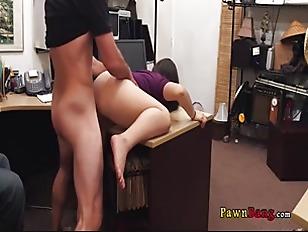 Dangerous Girl Pawnshop Sex...