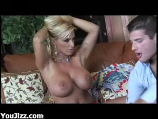 Holly Halston gets Fucked...