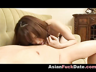 Picture Japanese Girl Gives Great Blowjob