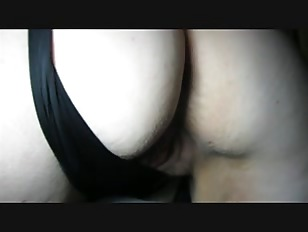 White Doll Being Fingered...