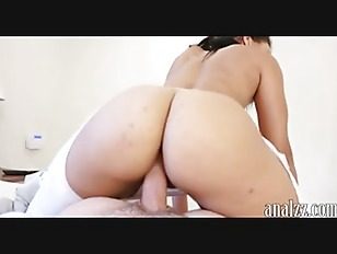 Picture Kinky Gf Adrian Maya Nailed In The Ass While...