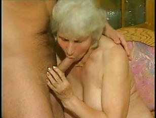 Picture Granny Norma