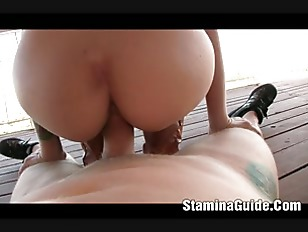 Tabitha James - Huge Cock...