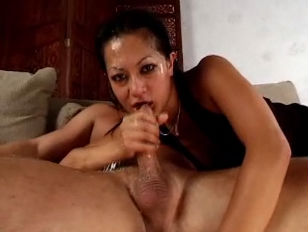 Gianna Lynn Gets Her...