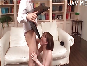 Picture Cute Girl Do Bj And Handjob Combo