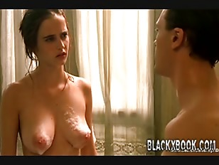 Eva green sex naked green camelot