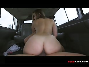 Remy Lacroix Back On The Bangbus