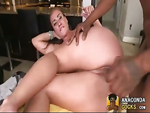 Interracial Training With Super...