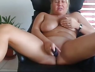 Webcam mature busty wife...