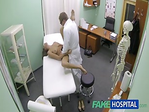 FakeHospital Hot girl with...