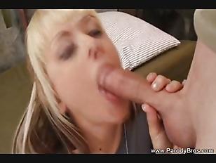 MASH Parody Intense Sex...