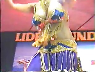 Tits Nude Egyptian Belly Dance Gif