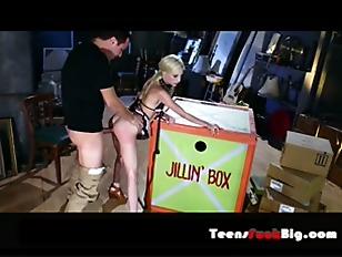 Jillin In The Box...