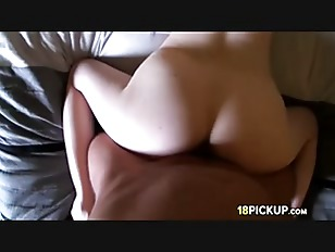 Beautiful Schoolgirl Sucks 4...