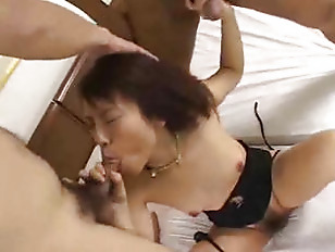 Japanese Dp And Creampie...