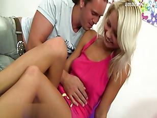 Horny Hot Blonde Likes...