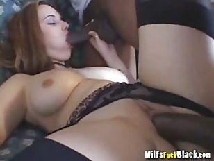 Misty Takes Big Cock...