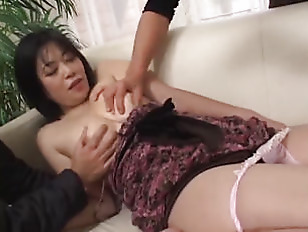 Picture Ami Hojo Anal Creampie