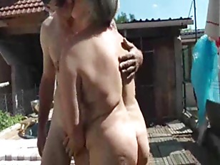 Picture French BBW Fucked In A Threesome