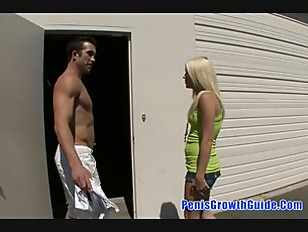 Picture Pretty Face Teagan Summer Sucked Cock And Fu...
