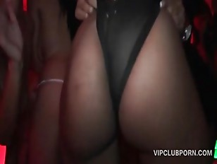 Picture Hot Ass Party Slut Pussy Filled With Big Coc...