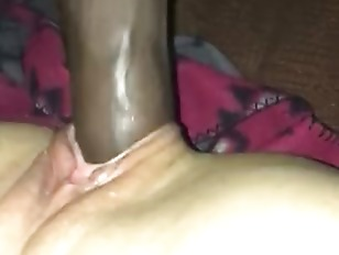 Inch dick in pussy completly #9