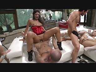 rasvaa orgia porno
