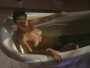 Picture Hot Babe Boned In The Bath