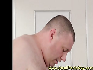 Picture Small Penis Dude Humiliated By Dom