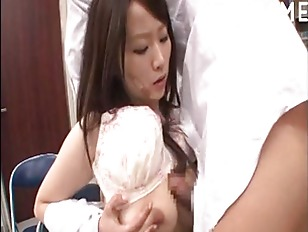 Picture Japanese Cougar Is Wet