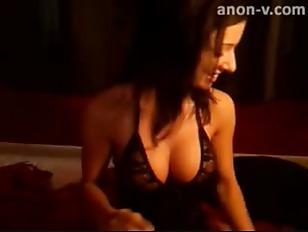 Brown eye anal porn