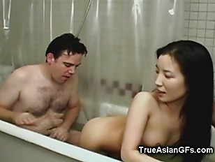 Picture Asian Babe Wants Sex In Bathtub