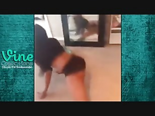 Official Twerk Team Vines...