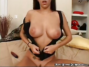 April Oneil Luscious Slut...
