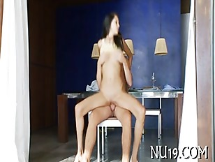 Picture Experienced Young Girl 18+ Seducer