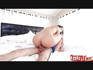 booty stepsister slammed