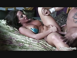 Hot Blooded MILF Blows...