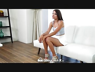 CastingCouch-X - Cute Smiley...