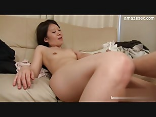 Picture Sweet Japanese Babe Likes The Dirty Play