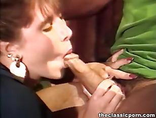 Eating Guy's Pecker...