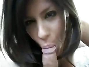 Chubby Hot Latina POV...